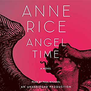 Angel Time Audiobook