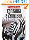 Insight Guides Tanzania & Zanzibar (Insight Guide Tanzania & Zanzibar)