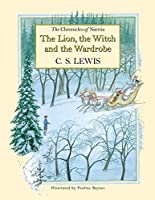 The Lion, the Witch and the Wardrobe Color Gift Edition (Narnia)