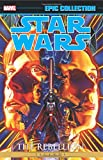 img - for Star Wars Legends Epic Collection: The Rebellion Vol. 1 (Epic Collection: Star Wars Legends) book / textbook / text book