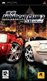 Midnight Club 3 : DUB Edition (PSP)
