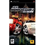 Midnight Club 3 : DUB Edition (PSP)by Rockstar