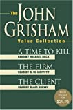 John Grisham The John Grisham Value Collection: A Time to Kill/The Firm/The Client