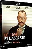 Image de Le juge et l'assassin [Blu-ray]