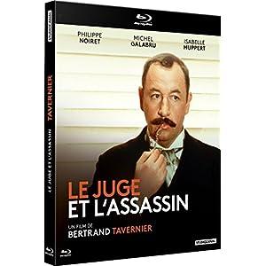 Le juge et l'assassin [Blu-ray]
