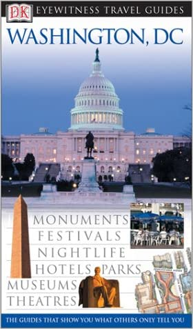Washington D.C. (Eyewitness Travel Guides)