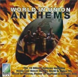 Michael Ball Rugby World Cup Anthems 1995