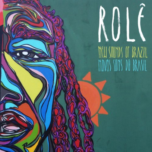 VA-Role New Sounds of Brazil-2CD-2014-gF Download