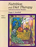 Nutrition and diet therapy : self-instructional modules /