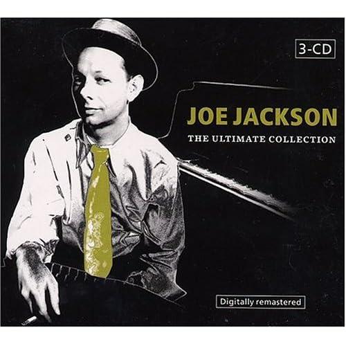 Ultimate Collection 3 Cd's: Joe Jackson: Amazon.ca: Music