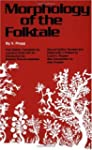 Morphology of the Folk Tale