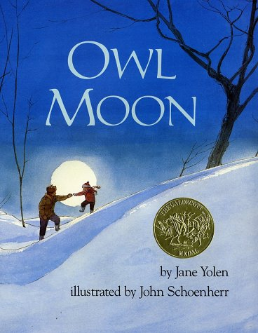 Owl Moon, Jane Yolen