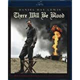 There Will Be Blood [Blu-ray] ~ Daniel Day-Lewis