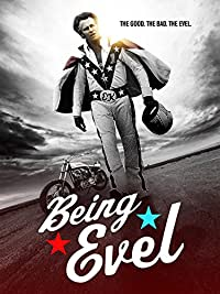 Being Evel (2015) New In Theaters ( HDRip )  Johnny Knoxville