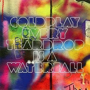 Every Teardrop is a Waterfall CD Single