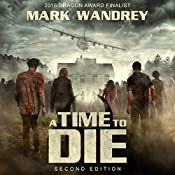 A Time to Die: Turning Point, Book 1 | [Mark Wandrey]