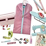"""Our Generation Sewing And Dressmaking Set For 18"""" Dolls"""