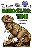 img - for Dinosaur Time (I Can Read Level 1) book / textbook / text book