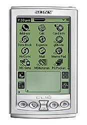 Sony Clie PDA (PEG-S320)