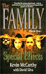 The Family: Special Effects, Book 1 (Family, Bk 1)