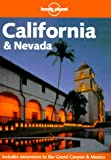 Lonely Planet California & Nevada (0864426445) by Andrea Schulte-Peevers