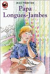 Papa Longues-Jambes