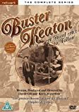Buster Keaton: A Hard Act to Follow [Import anglais]