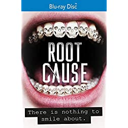 Root Cause [Blu-ray]