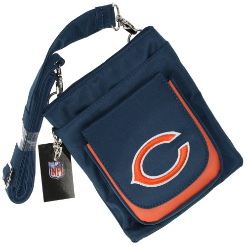 Chicago Bears Traveler Bag