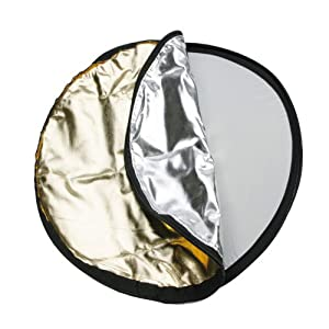 "Dorr (5 In 1) 12"" Reflector 372545"