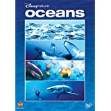 Disneynature: Oceans ~ Pierce Brosnan