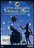 DVD Cover 'Lotte Reinigers schönste Filme