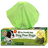 Green N Pack 200 Dog Waste Bag, Dog Poop Bags (Easy Pull & Easy Tear)