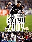 echange, troc Matthieu Le Chevallier, Karim Nedjari - L'année du football 2009
