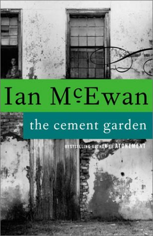 The Cement Garden, Ian Mcewan