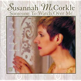 Someone To Watch Over Me (Album Version)