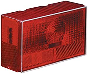 Dry Launch SP7RBX-CL13 Shoreland'r Left Marine Replacement Tail Light