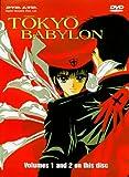 Tokyo Babylon Vols 1 & 2