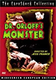 Dr. Orloff's Monster (Widescreen European Edition) (Version française)