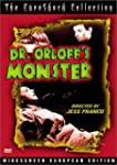 Dr. Orloff's Monster (Widescreen Euro...