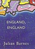 England, England Julian Barnes