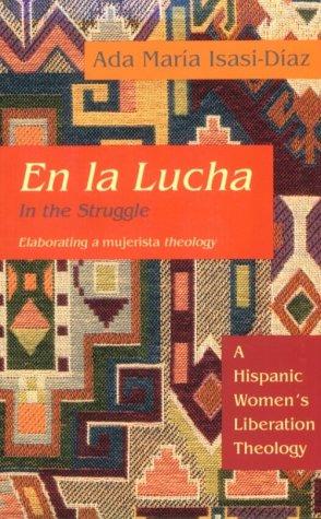 Hispanic Women's Theology (Biblical Reflections on Ministry)