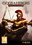 Gods & Heroes - Rome Rising (PC DVD)