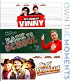My Cousin Vinny / Back to School /
