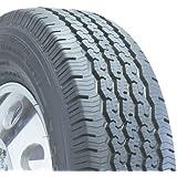 Michelin LTX A/S Radial Tire - 265/60R18 109T