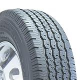 Michelin LTX A/S Radial Tire - 255/65R17 108S