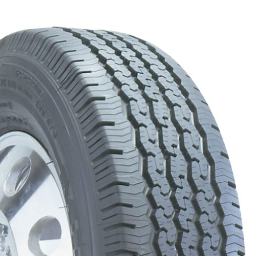 Michelin LTX A/S Radial Tire - 265/70R17 121R