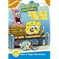 Spongebob Squarepants: Tide And Seek [DVD]