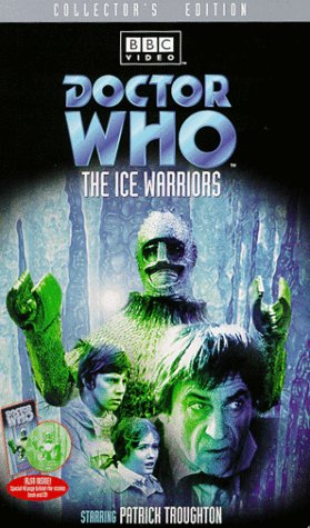 Doctor Who, The Ice Warriors