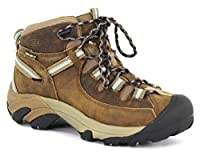 Keen Women's Targhee Ii Slate Brown Material Boots 8.5 B(M) Us by Keen